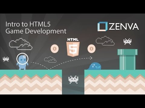 HTML5 Mobile Game Development Tutorial, Course Outro