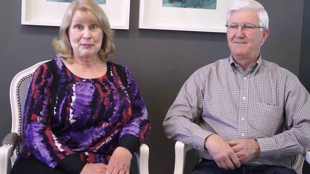 Patient discusses her lipedema surgery and stem cell therapy experience