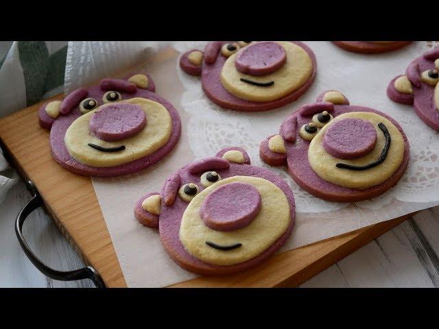 トイストーリー ロッツオクッキー   Toy Story 3 Lots-O  cookies