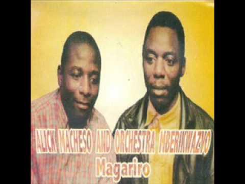 Alick Macheso-Mwana Wamai Vangu.