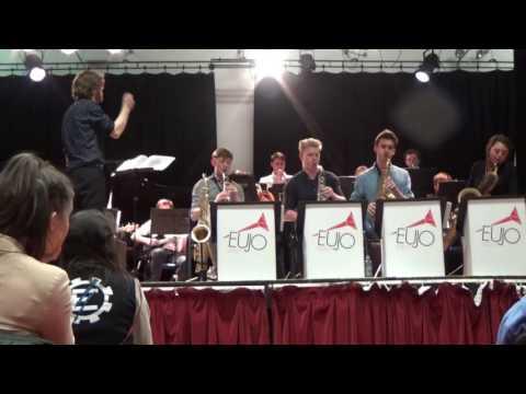 The Edinburgh University Jazz Orchestra - Sing Sing Sing