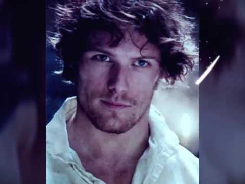 SAM HEUGHAN alpha man = charismatic actor Version love music