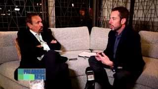 Entrevista a Jorge M. Pérez (1/4)