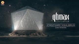 Qlimax 2015 | Official Q-dance Anthem | Atmozfears - Equilibrium