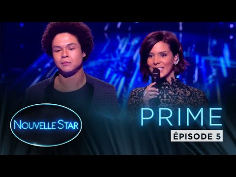 PRIME 01 NOUVELLE STAR 2017  - FULL EPISODE