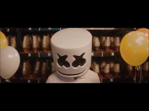 Marshmello - Summer 1 Hour  with Lele Pons