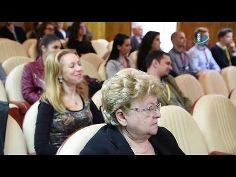 TeleU: Timisoara Histology Days 2017 la UMFT