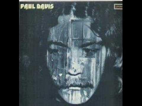 Paul Davis - A Little Bit Of Soap (1970)