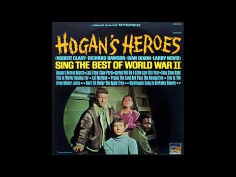 Lili Marlene Larry Hovis Hogan's Heroes