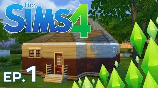 The Sims 4 - Casa dolce casa - Ep.1 - [Gameplay ITA]
