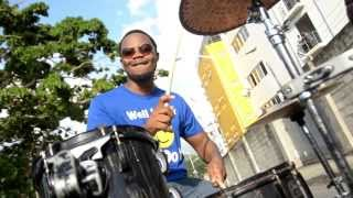 "NEW MUSIC VIDEO WCK - #767 ""2014 Bouyon"" (Official Music Video)(Dominica)"