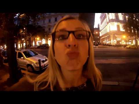 Travel Diary 2016 - Ireland, Poland, Sweden, Budapest, Strasbourg, Vienna, Bayern (sjcam 5000, HD)