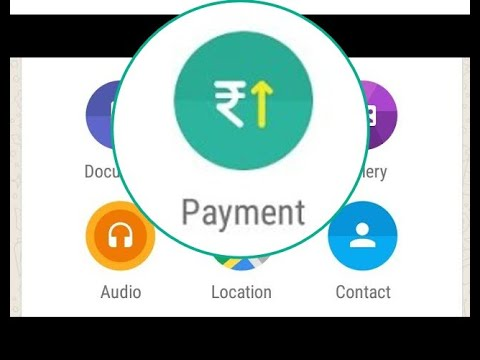 How to Add WhatsApp Payments UPI-Based Feature on Android Phone & iPhone