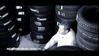 Poradnik Motoricus.com - Sezonowa zmiana opon wg Adama Klimka
