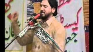 zakir iqbal shah bajar p 2 mosaib majlis at jhang