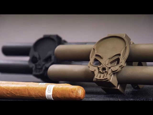 Stogie Pipes Video Thumbnail