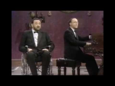 ROCKALL (Flanders & Swann) performed by the King