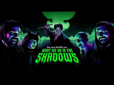What We Do in the Shadows Trailer - Joyn Plus