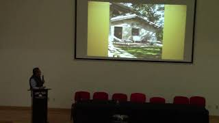 Dr. Gerardo Gama Hernández  - Percepción y vivienda vernácula
