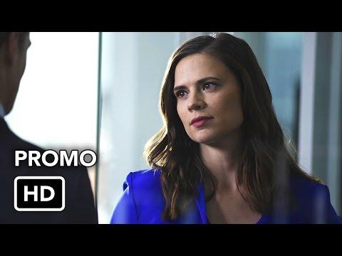 """Conviction 1x02 Promo #2 """"Bridge and Tunnelvision"""" (HD)"""