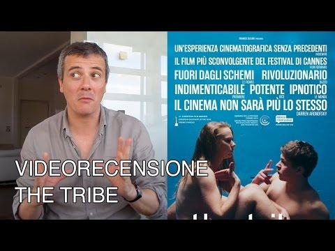 The Tribe  di Miroslav Slaboshpitsky