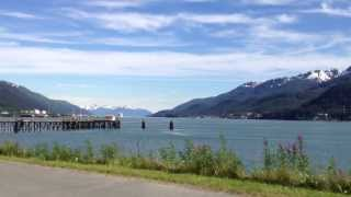 Juneau, Alaska (quick overview of Juneau and surrounding areas)