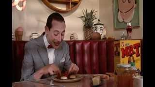 Pee Wee's Big Adventure - The Breakfast Machine
