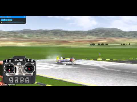 RealFlight 7.5 RC Flight Simulator
