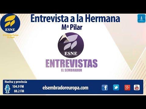 ENTREVISTA | Hermana Mª Pilar, Hija de la Caridad S. Vicente De Paul