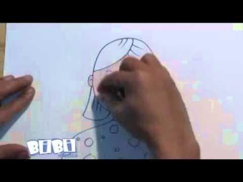 hoasitihon.com – vẽ cô giáo