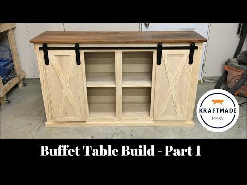 buffet-table-build-part-1---the-base-cabinet---kraftmade