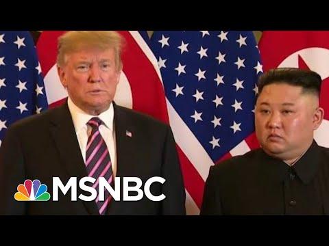 As Cohen Heads To Capitol Hill, President Donald Trump Meets With Kim Jong Un | Morning Joe | MSNBC