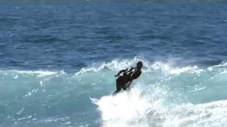 The Rip Curl H-Bomb - Offical Launch Video