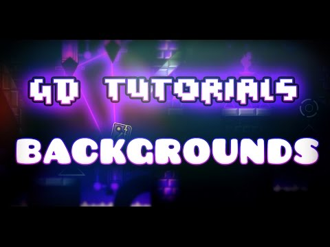 [NEW] 2.1 Custom Background Tutorial! 🛠