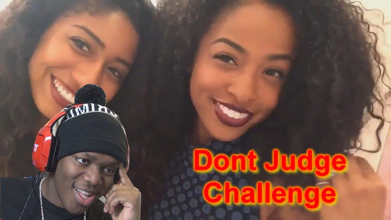 Download Don't Judge Challenge