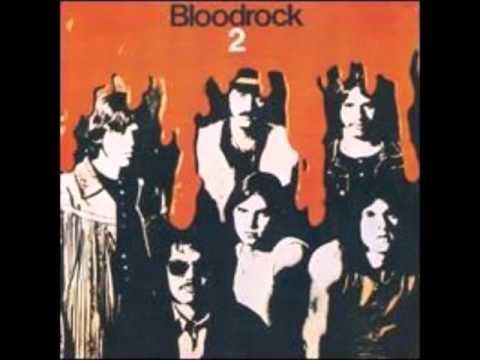 Bloodrock   D.O.A.