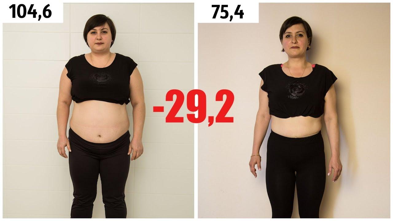 диета как сбросить 25 кг