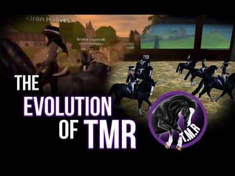 The Evolution of TMR