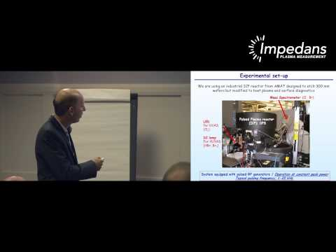 PPDW1: Gilles Cunge: CNRS