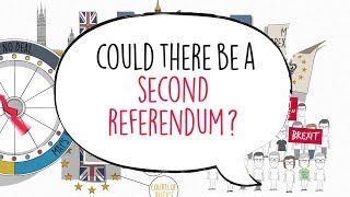 How 2nd referendum could work - Brexit Explained