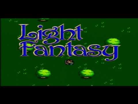 「ライトファンタジー」の参照動画