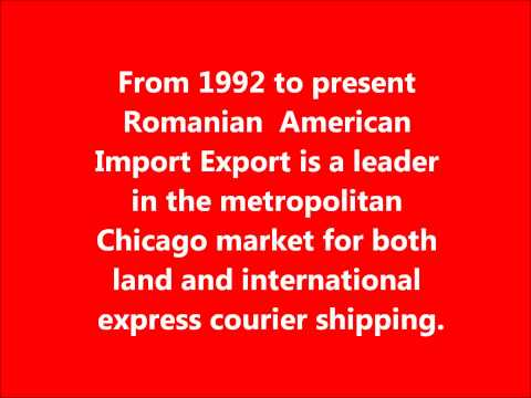 Shipping Packages to Romania From Usa [Shipping Packages to Romania From America]
