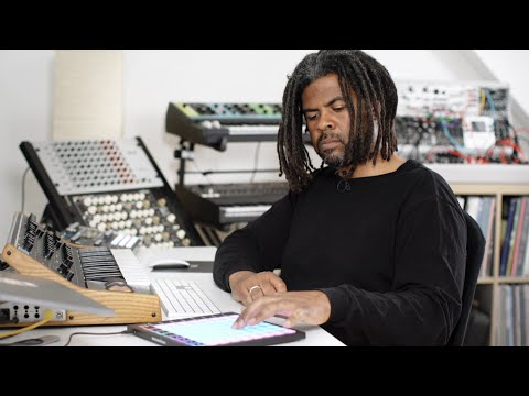 "<span class=""title"">Made in Ableton Live: Abayomi on working with external hardware, creating templates and more</span>"
