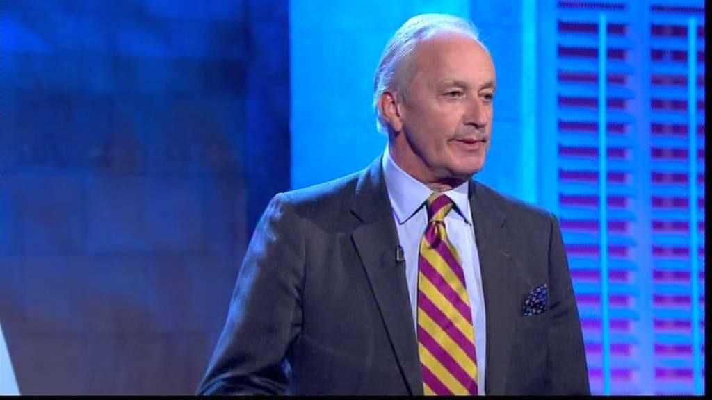 Ion Core Ltd Director Richard Dinan Talks Zinting On Itv