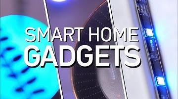 Meine günstigen Smart-Home-Gadgets! | OwnGalaxy
