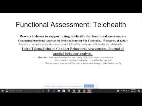 Ethics pres In-Home vs. Telehealth