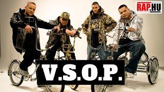 Download lagu A legendás V.S.O.P. hiphop csapat 🔥