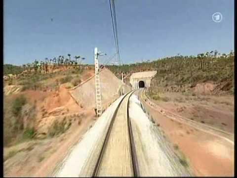 Railways. China. Kunming to Weishe 2of3