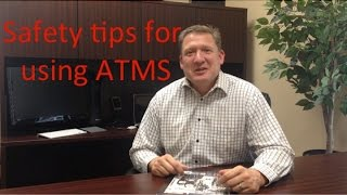 Safety Tips of Using ATM's