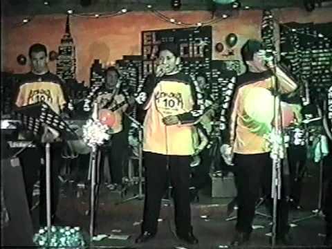Armonía 10 - Se Que Te Amare (En Vivo)